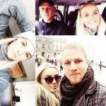 Vidéo: Haukur Palsson (Nanterre) et sa copine Sara. Qui connaît le mieux l'autre?