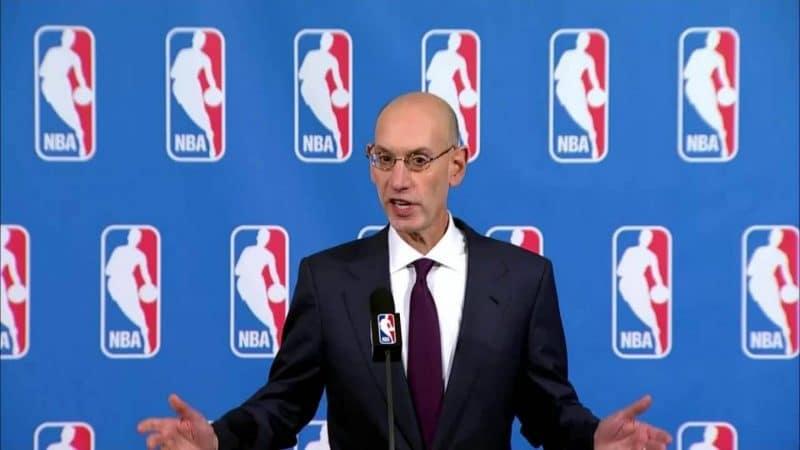 028189064 Afrique: Création d'une ligue professionnelle sous l'égide de la NBA ...