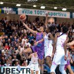 Coupe de France: Un Basket Landes vs Tarbes pour la 4e fois de la saison