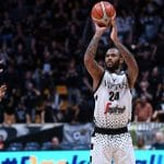 Final Four Basketball Champions League: Virtus Bologne