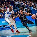 Qualifications Coupe du Monde: La France tombe en Finlande (69-76) et jouera la première place de son groupe dimanche face à la République Tchèque