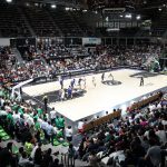 Comment l'ASVEL prépare son entrée en Euroleague (1) – Un club en pointe… en France
