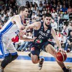 Coupe du monde: Toujours 3e au ranking FIBA, la France sera tête de série
