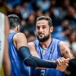 FIBA : Marco Belinelli (Italie) veut jouer la coupe du Monde