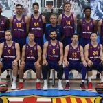 Espagne: Le Barça ne veut pas quitter l'ACB mais exige moins de matches