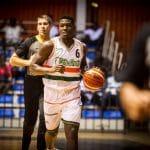 Pro B : après Roanne, Bryan Pamba rebondit à Caen