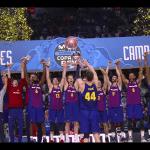 Copa del Rey : le Barça fait le doublé dans un finish rocambolesque