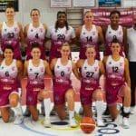 Ligue 2 féminine: Charnay prend seul la tête