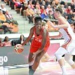 Euroleague féminine: Villeneuve d'Ascq vs Bourges ce soir sur YouTube
