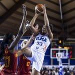 LFB: Diandra Tchatchouang prolonge son contrat à Lattes-Montpellier jusqu'en 2022