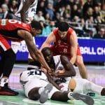 Champions League : Dijon fait trembler Jérusalem et sort avec les honneurs