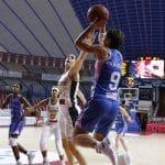 """Interview (2) Céline Dumerc (Basket Landes): """"Pourquoi ne pas continuer encore un peu?"""""""