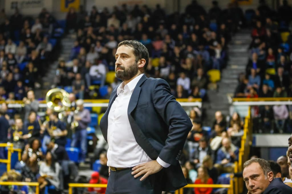 """Freddy Fauthoux (Boulogne-Levallois): """"Les joueurs prennent plaisir à jouer ensemble"""""""