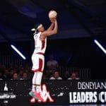 Vidéo: Les highlights de la finale de la Leaders Cup, Strasbourg-Bourg