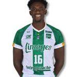 Leaders Cup: Limoges s'invite en demi-finale après sa large victoire sur Nanterre, 98-75