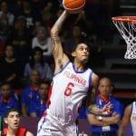 Les Philippines veulent faire jouer ensemble deux naturalisés, Jordan Clarkson (Cleveland Cavaliers) et Andray Blatche