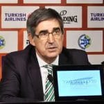 """Euroleague – Jordi Bertomeu: """"C'est un risque d'essayer de prévoir quelque chose"""""""