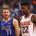 "La phrase – Luka Doncic (Dallas Mavericks): ""C'est plus facile de scorer en NBA qu'en Europe"""