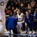 """Interview Mamoutou Diarra (Directeur des Opérations Paris Basketball) : """"Des gens pensent qu'on ne devrait pas être là parce qu'on a acheté le club"""""""