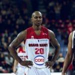 Pro B : Marcellus Sommerville reste à Nancy jusqu'à la fin de la saison