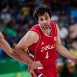 Qualifications coupe du Monde : Milos Teodosic avec la Serbie pour la fenêtre de février