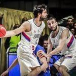 Qualifications Coupe du monde: Large vainqueur d'Israël, la Serbie ira en Chine