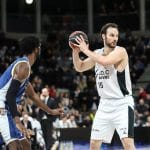En direct avec Miro Bilan (ASVEL) : « Je suis fan de Tim Duncan »
