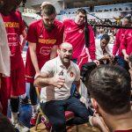 """Zvezdan Mitrovic (coach du Monténégro): """"Nous sommes vraiment très, très heureux"""""""