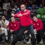 Coupe du monde: Zvezdan Mitrovic et le Monténégro à un pas de la qualification