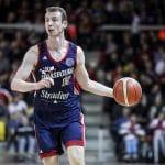 Strasbourg-Dijon: 27 points, record en carrière pour Nicolas Lang