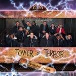 Photos: Les équipes de la Leaders Cup à Disneyland Paris