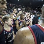 Leaders Cup: Strasbourg maîtrise Dijon, 89-79