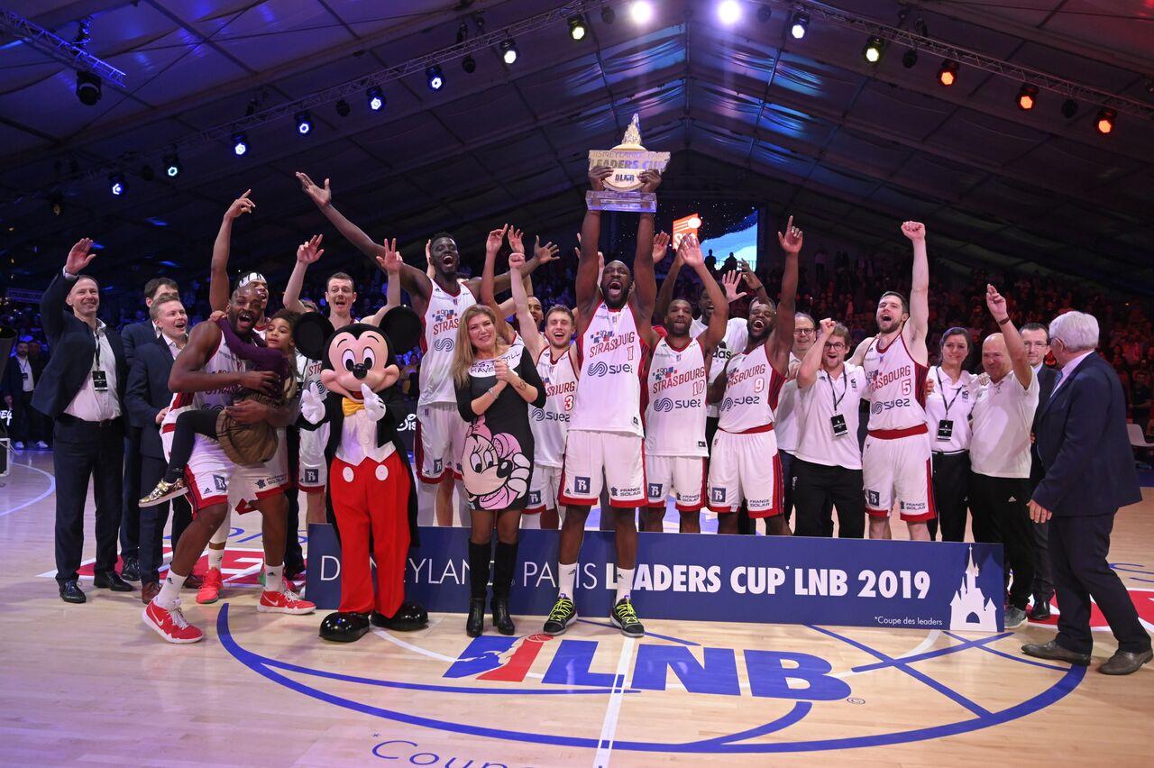 Le programme TV by TCL: La semaine de la Leaders Cup