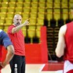 C'est officiel: Le coach Sasa Obradovic quitte Monaco pour l'Etoile Rouge de Belgrade