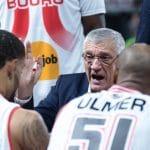 """Savo Vucevic (JL Bourg) : """"Cette équipe n'a peur de rien"""""""