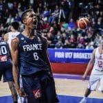 Vincent Collet (Equipe de France) : «Théo Maledon a plus d'assurance que Frank Ntilikina»