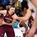 Soupçonné de triche aux paris lors d'un match face à Dijon, le Lituanien Vaidas Kariniauskas a trouvé refuge dans un club grec