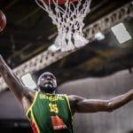 """Sénégal: Youssou Ndoye (Bourg): """"Cette qualification pour la Coupe du Monde est mon plus bel accomplissement"""""""