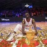Vidéo: Les Strasbourgeois racontent leur victoire à la Leaders Cup