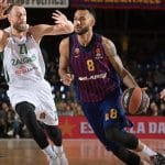 Espagne : Adam Hanga prolonge à Barcelone jusqu'en 2022