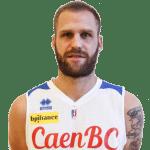Pro B: Vainqueur à Paris, le Caen BC reprend des couleurs