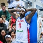 Qualifications Coupe du monde : La performance XXL de Andray Blatche pour les Philippines
