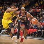 """BCL – Vincent Collet (Strasbourg) : """"Je comprends la déception de mes joueurs"""""""