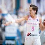Euroleague féminine: Basket Landes et Bourges à Sopron, Lyon à Istanbul