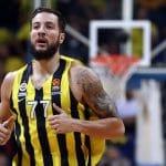 Fenerbahce : Joffrey Lauvergne out contre l'Anadolu Efes