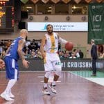 Leaders Cup : Jordan Taylor (Limoges) incertain face à Strasbourg