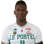 Le Portel : Moses Ehambe quitte le club