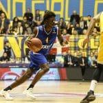 Vidéo: A la découverte de Sylvain Francisco, le meneur du Paris Basketball