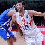 Espagne: Felipe Reyes (Real Madrid) nouveau recordman de matches joués en Liga ACB