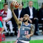 Italie : L'ex-Strasbourgeois David Logan signe en deuxième division
